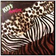 KISS, Animalize (CD)