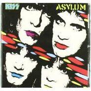KISS, Asylum (CD)