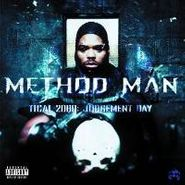 Method Man, Tical 2000: Judgement Day (CD)