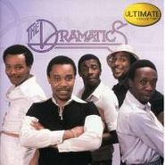 The Dramatics, Ultimate Collection (CD)