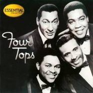 The Four Tops, Essential Collection (CD)