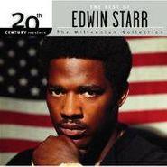 Edwin Starr, The Best Of Edwin Starr: The Millennium Collection (CD)