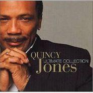 Quincy Jones, Ultimate Collection (CD)