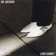Joe Jackson, Look Sharp! (CD)