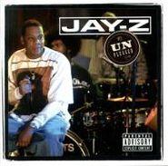 Jay-Z, MTV Unplugged (CD)