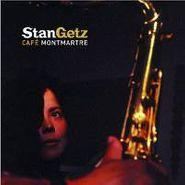 Stan Getz, Café Montmartre (CD)