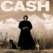 Johnny Cash, American Recordings (CD)