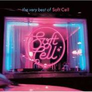 Soft Cell, The Very Best Of Soft Cell (CD)