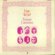 Fairport Convention, Liege & Lief (CD)
