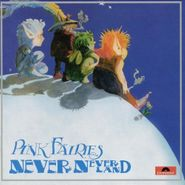 Pink Fairies, Never Never Land [Import] (CD)