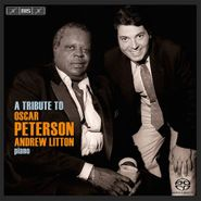 Oscar Peterson, Tribute To Oscar Peterson [SACD] [SUPER-AUDIO CD] (CD)
