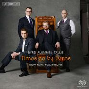 William Byrd, Times Go By Turns [SACD] (CD)