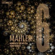 Gustav Mahler, Mahler: Symphony No. 6 [SACD] (CD)