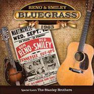 Reno & Smiley, Bluegrass 1963 (CD)
