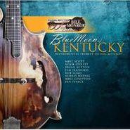 Various Artists, Blue Moon Of Kentucky-Instrumental Tribute to Bill Monroe (CD)