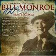 Various Artists, Bill Monroe 100th Year Celebra (CD)