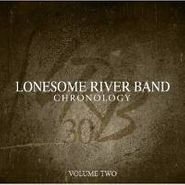 The Lonesome River Band, Chronology: Volume Two (CD)