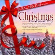 Various Artists, Christmas: The Mountain Way (CD)