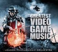 London Philharmonic Orchestra, Greatest Video Game Music (CD)