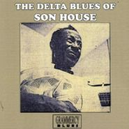Son House, Delta Blues Of Son House (CD)