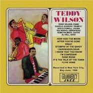 Teddy Wilson, After You've Gone (CD)
