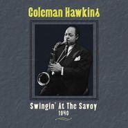 Coleman Hawkins, Swingin' At The Savoy 1940 (CD)