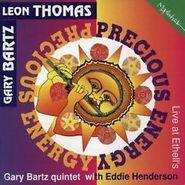 Gary Bartz Quintet, Precious Energy
