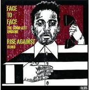 "Rise Against, Rise Against / Face To Face  (7"")"