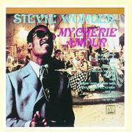 Stevie Wonder, My Cherie Amour (CD)