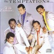 The Temptations, To Be Continued (CD)