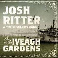 Josh Ritter, Live At The Iveagh Garderns (CD)