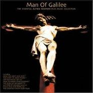 Alfred Newman, Man Of Galilee [Score] (CD)