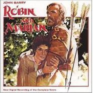 John Barry, Robin and Marian [Score] (CD)