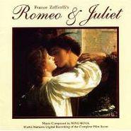 Nino Rota, Franco Zeffirelli's Romeo & Juliet [Score] (CD)