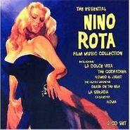 Nino Rota, Essential Nino Rota Film Music (CD)