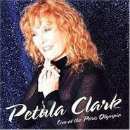 Petula Clark, Live At The Paris Olympia (CD)