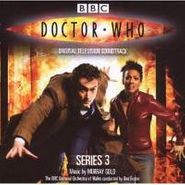 Murray Gold, Doctor Who-Series 3 [OST] (CD)