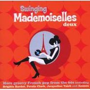 Various Artists, Swinging Mademoiselles 2 (CD)