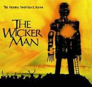 Various Artists, Wicker Man [OST] (CD)