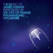 The City Of Prague Philharmonic Orchestra, The Music Of James Horner (CD)