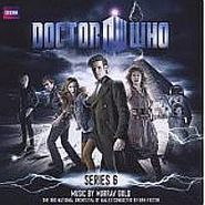 Murray Gold, Doctor Who: Series 6 [OST] (CD)