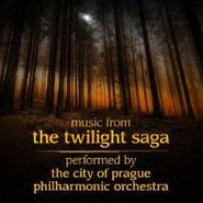 The City Of Prague Philharmonic Orchestra, Music From The Twilight Saga (CD)