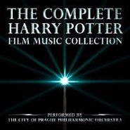 The City Of Prague Philharmonic Orchestra, The Complete Harry Potter Film Music Collection (CD)