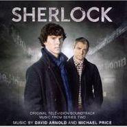 David Arnold, Sherlock: Music From Series 2 [OST] (CD)