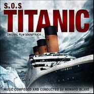 Howard Blake, S.o.s. Titanic (CD)