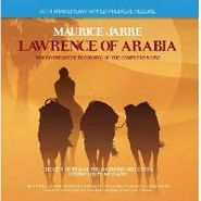 Maurice Jarre, Lawrence of Arabia - 50th Anniversary [Score] (CD)