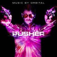 Orbital, Pusher [Score] (CD)