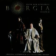 Eric Neveux, Borgia Season II [OST] (CD)
