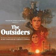 Carmine Coppola, The Outsiders [OST] (CD)
