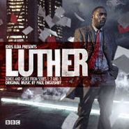 Paul Englishby, Luther: Songs And Score From Series 1, 2 And 3 [OST] (CD)
